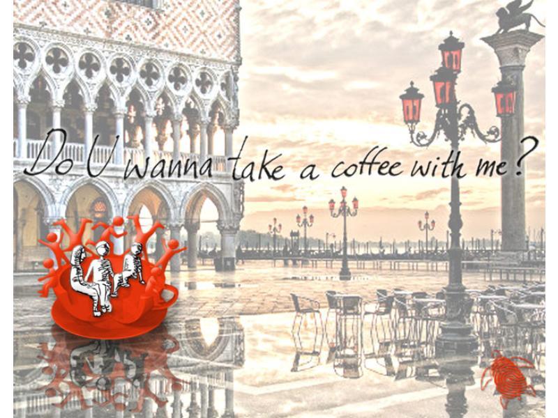 coffee arredo urbano