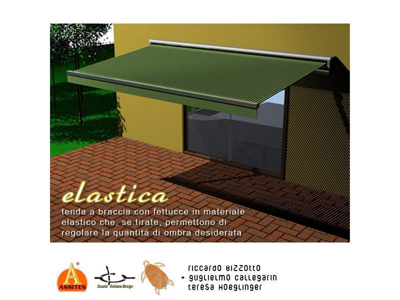 elastica tenda da sole