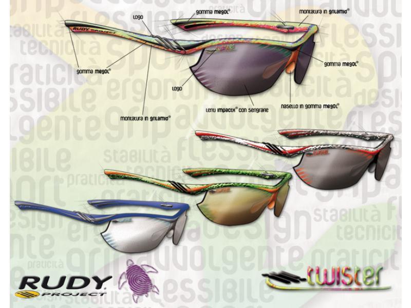 twister occhiali